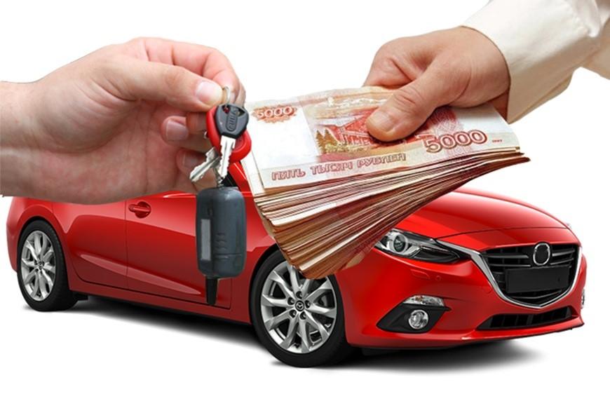Услуги современных автоломбардов: кредитование под залог, покупка, продажа