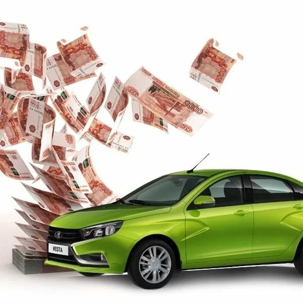 Преимущества получения кредитных денежных средств в автомобильном ломбарде
