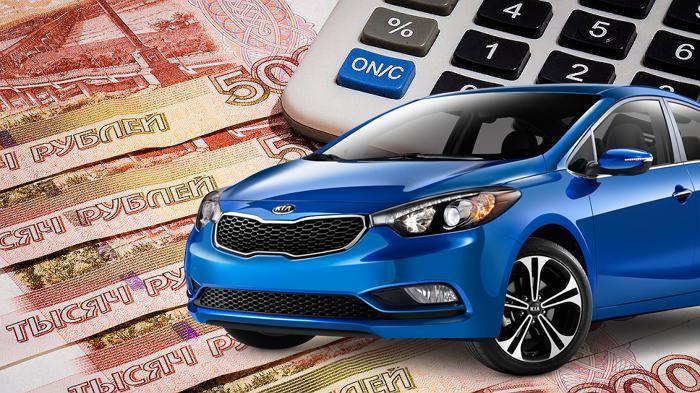 Кредит под залог автомобиля – лучший вариант для улучшения финансового положения